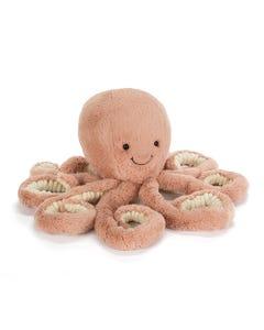 Jellycat Odell Octopus Medium Soft Toy