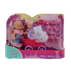 Evi Love Doll Walk