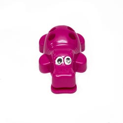 Hamleys Pink Hippo Sharpener