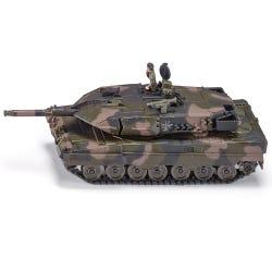 Siku 1:50 Die Cast Battle Tank