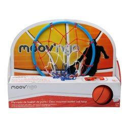 Hamleys Basketball Board & Ball