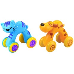 Fun 2 Learn Press & Go Animal Assortment