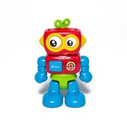 Fun 2 Learn My First Little Bot