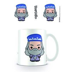 Harry Potter Kawaii Albus Dumbledore Mug