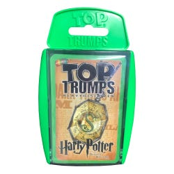 Top Trumps Harry Potter & The Deathly Hallows Part 1