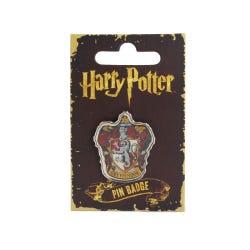 Harry Potter Gryffindor Enamel Badge