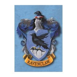 Harry Potter Ravenclaw Metal Magnet