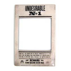 Harry Potter Undesirable No. 1 Photo Frame Magnet
