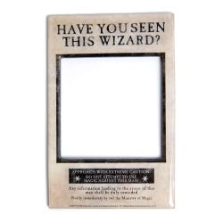 Harry Potter Sirius Black Photo Frame Magnet