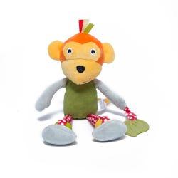 Hamleys Baby Jungle Monkey