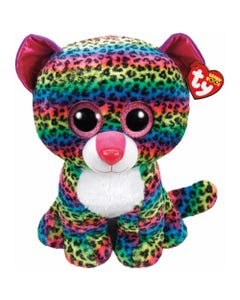 TY Dotty Large Beanie Boo