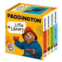 Paddington Bear Paddington 2 Little Library