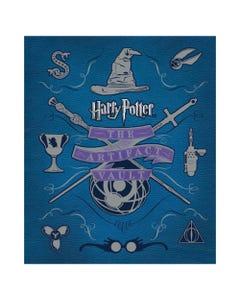 Harry Potter The Artifact Vault Book