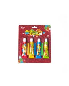 Hamleys Magnificent Bubbles 4-Pack