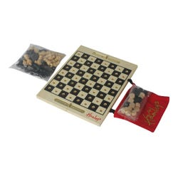 Hamleys Travel Chess & Checkers