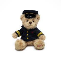 Hamleys Pilot Bear