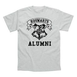 Harry Potter Alumni T-Shirt Adult Large