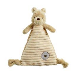 Disney Winnie The Pooh Classic Comfort Blanket