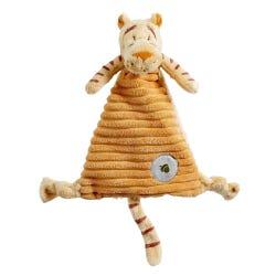 Disney Winnie The Pooh Classic Tigger Comfort Blanket