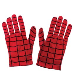 Spider-Man Gloves One Size