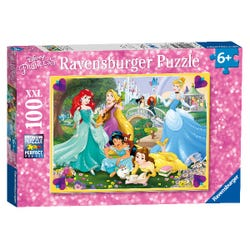 Ravensburger: Disney Princess XXL - 100pc Jigsaw Puzzle