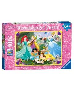 Ravensburger: Disney Princess XXL - 100pc Jigsaw Puzzle