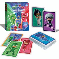 Ravensburger PJ Masks Card Game