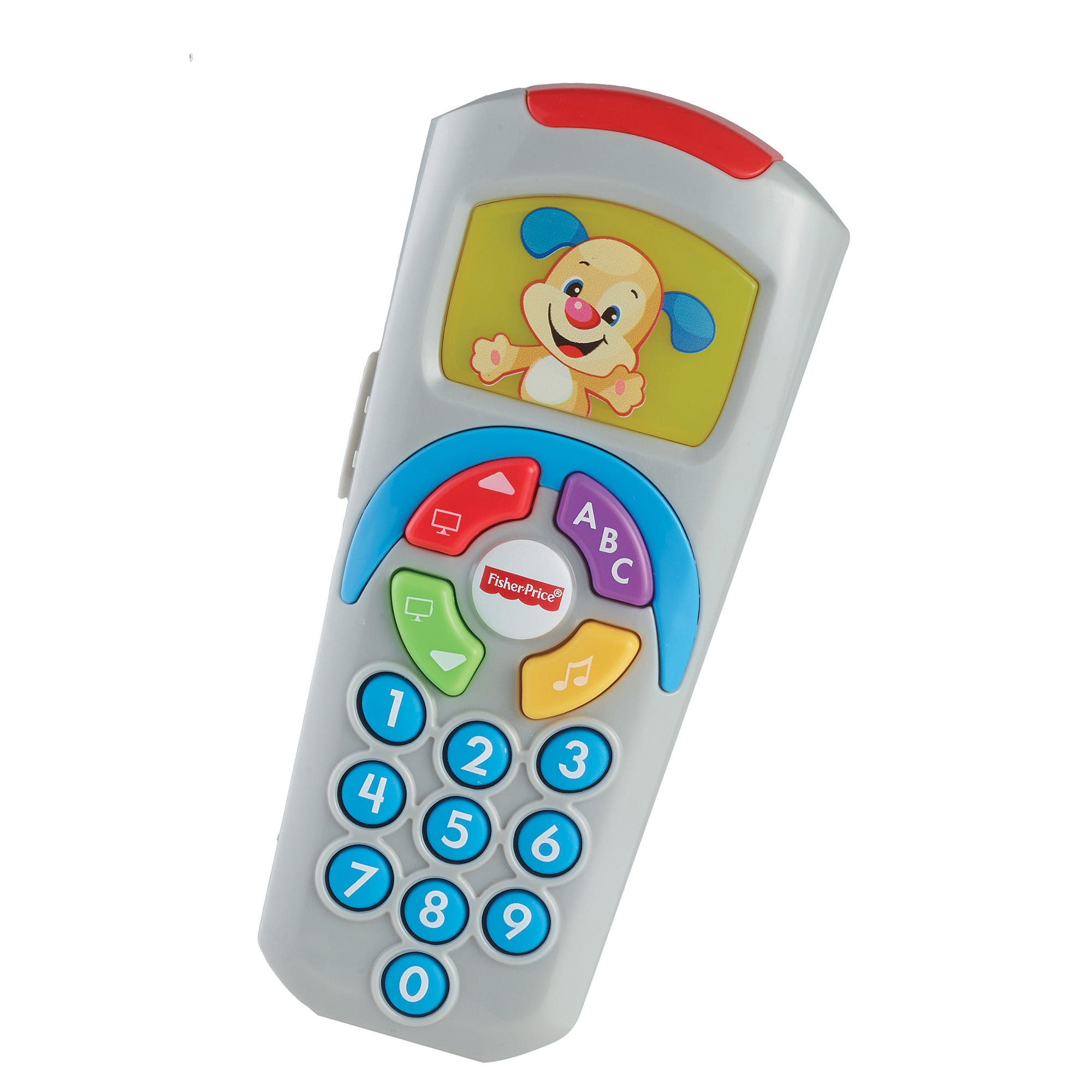 Laugh & Learn Puppys Remote