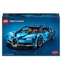 LEGO Technic Bugatti Chiron Sports Race Car Model 42083