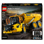 LEGO Technic 6x6 Volvo Articulated Hauler RC Truck 42114