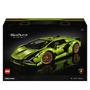 LEGO Technic Lamborghini Sián FKP 37 Car Model 42115