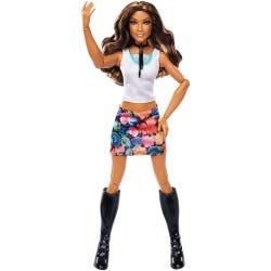 WWE Superstars Fashion Doll Assortment