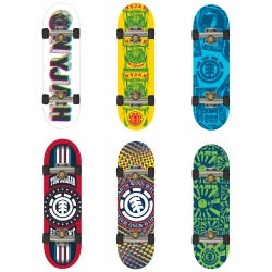 Fingerboard Skateboard Kit Assortment