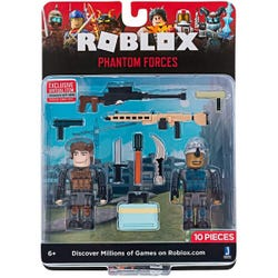 ROBLOX - Two Figure Packs