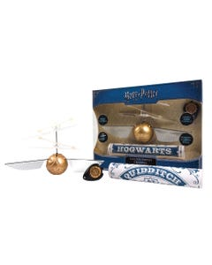 Harry Potter Golden Snitch RC Heliball