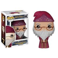 POP Vinyl Harry Potter Albus Dumbledore Figure