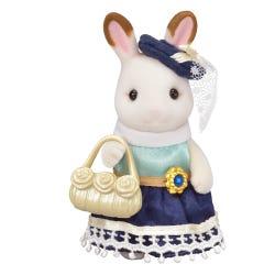 Sylvanian Families Town Chocolate Rabbit