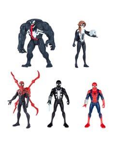 Marvel Spider-Man & Vulture 6-inch Figure Assortment