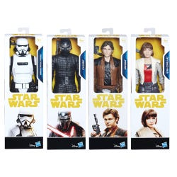 Star Wars Solo 12-inch Figure Assortment