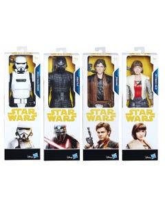 Star Wars Solo 12-inch Figure Assortment