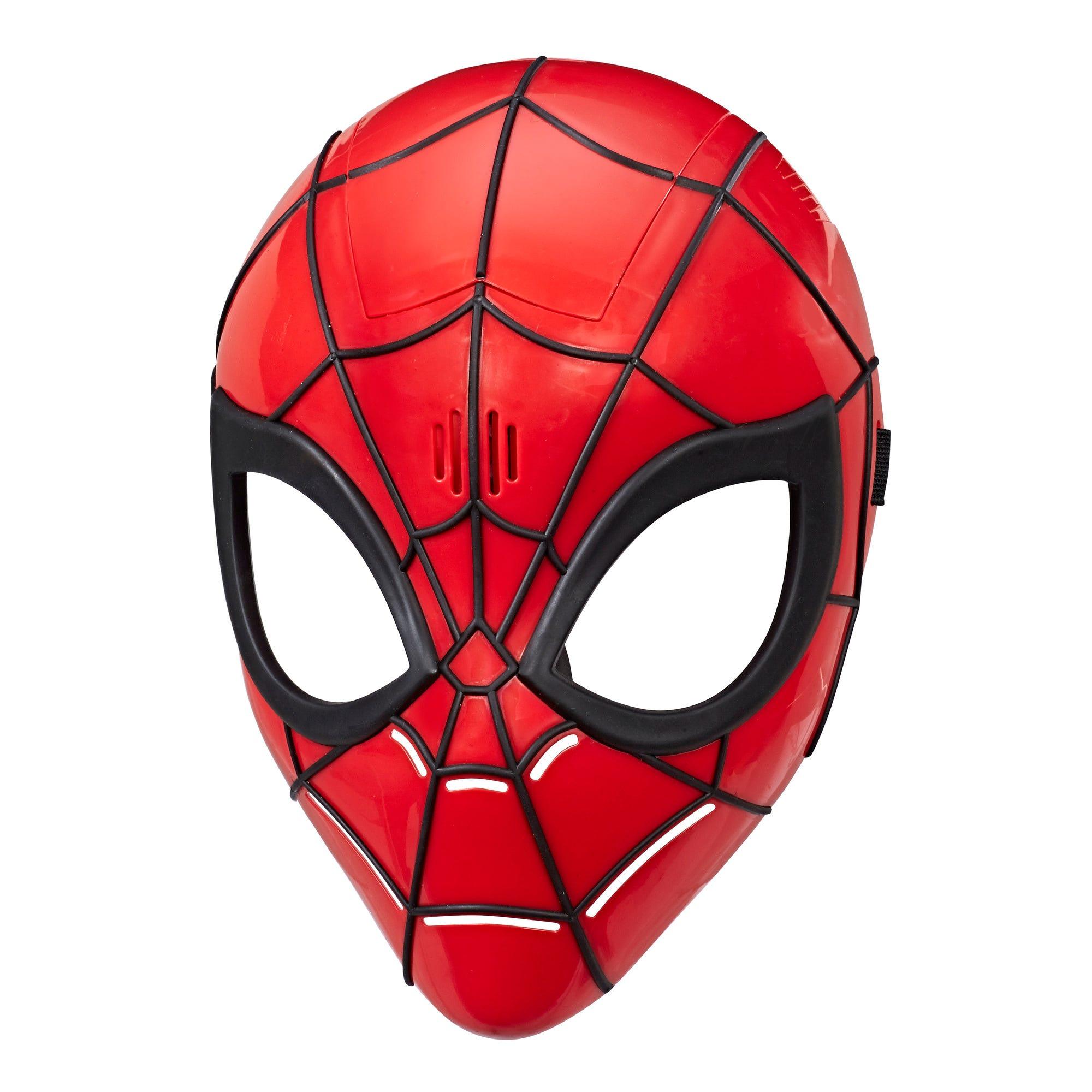 Marvel Spider Man Hero FX Mask