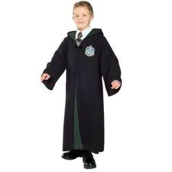 Harry Potter Slytherin Robe Small
