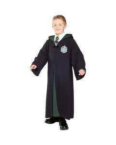 Harry Potter Slytherin Robe Large