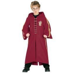 Harry Potter Quidditch Deluxe Robe Small