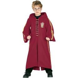 Harry Potter Quidditch Deluxe Robe Medium