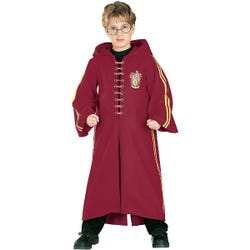 Harry Potter Quidditch Deluxe Robe Large