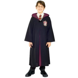 Harry Potter Deluxe School Robe Small