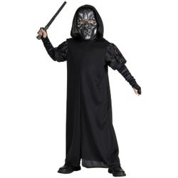 Harry Potter Death Eater Costume Small