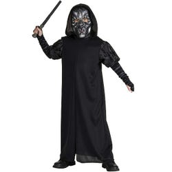 Harry Potter Death Eater Costume Medium