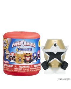 Power Rangers Mashems - Assortment